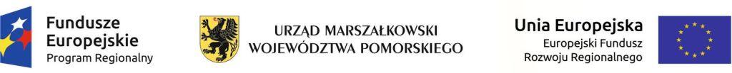 Fundusze Europejskie - Program Regionalny - Urząd Marszałkowski Województwa Pomorskiego