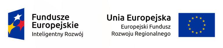Fundusze Europejskie - Inteligentny rozwój
